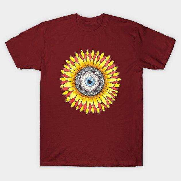 Bloom Burst T-Shirt