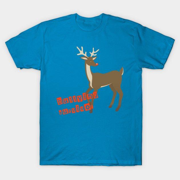 Bullying survivor T-Shirt