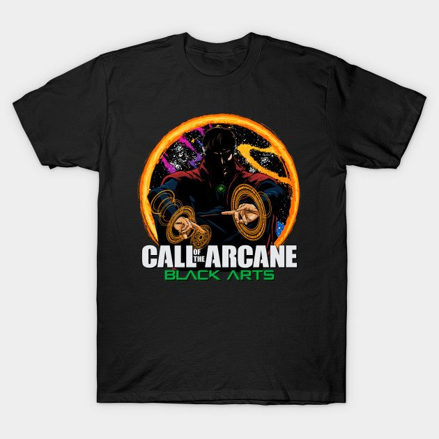 Call of the Arcane T-Shirt