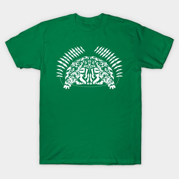 chiller turtle T-Shirt
