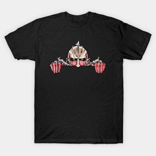 Colossal T-Shirt
