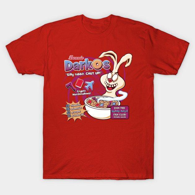 Donnie Darkos T-Shirt