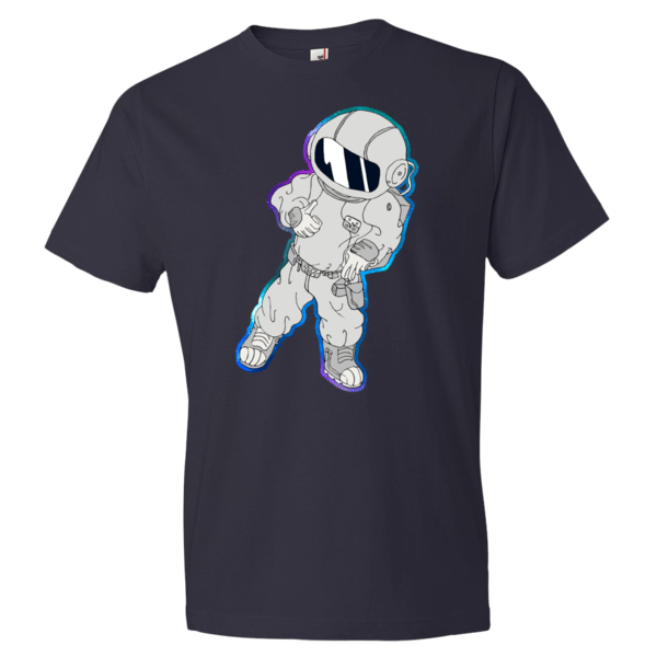 'Epic Space Man' Tee