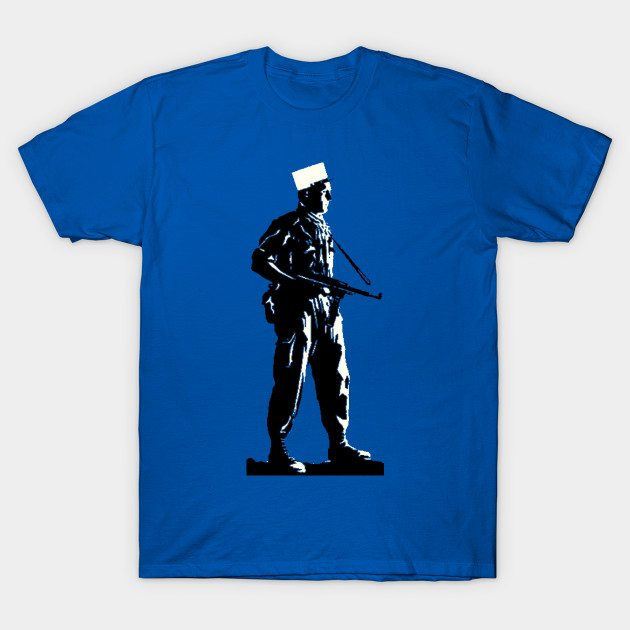 French Foreign Legionnaire T-Shirt