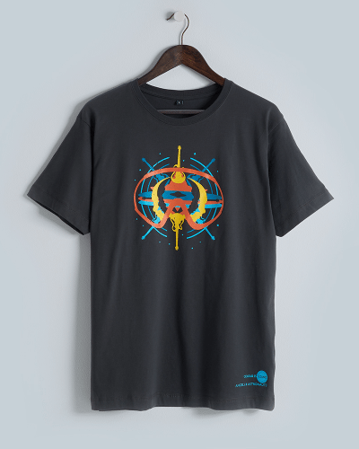'Groove Galactica' Inspired by P-Funk