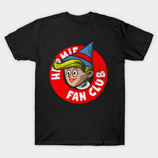 Hermie Fan Club T-Shirt