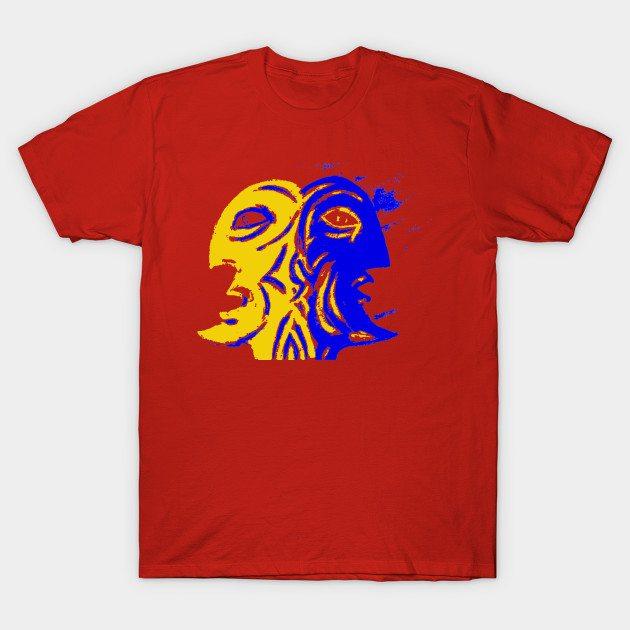 Janus T-Shirt