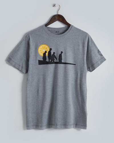 Lemon Gold  (Grey)