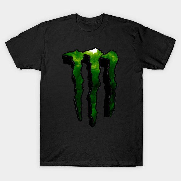 M Logo T-Shirt