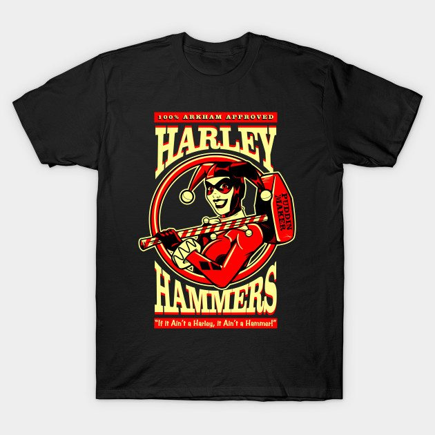 Need A Hammer? T-Shirt