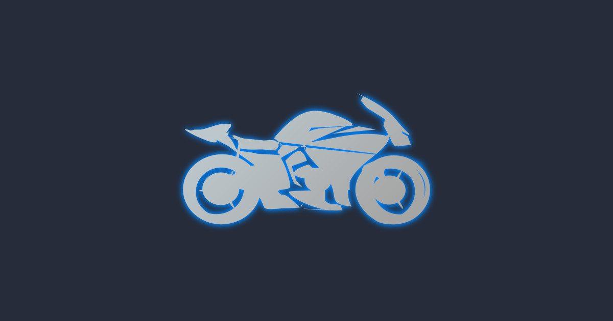 Neo Sport Bike Motorcycle Shirt by benhonda2