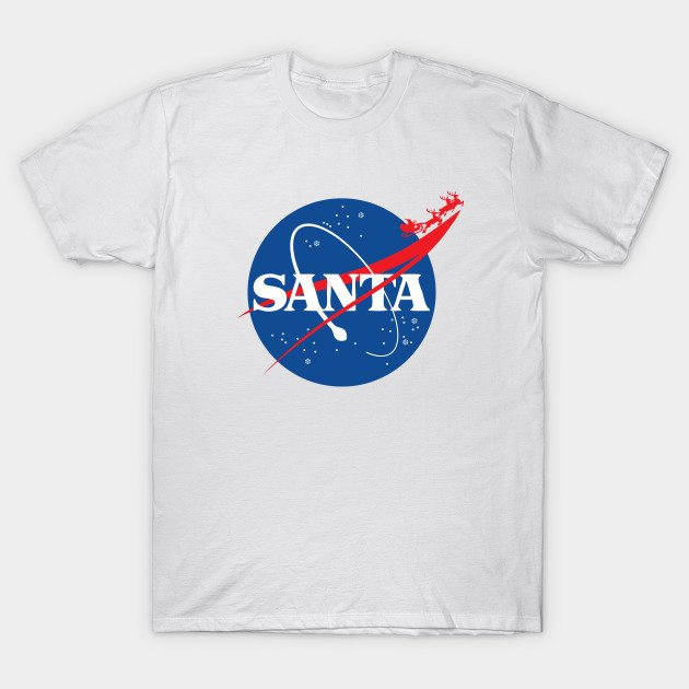 S.A.N.T.A T-Shirt