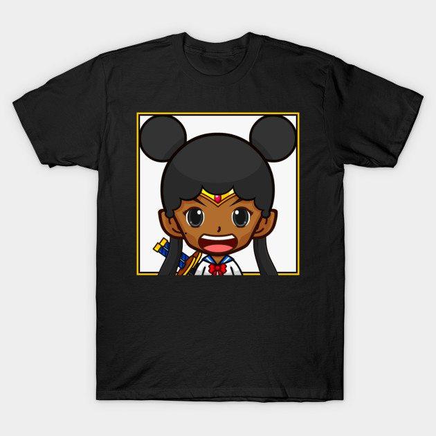 Sailor Soulja T-Shirt