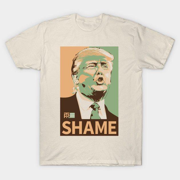 Shame T-Shirt