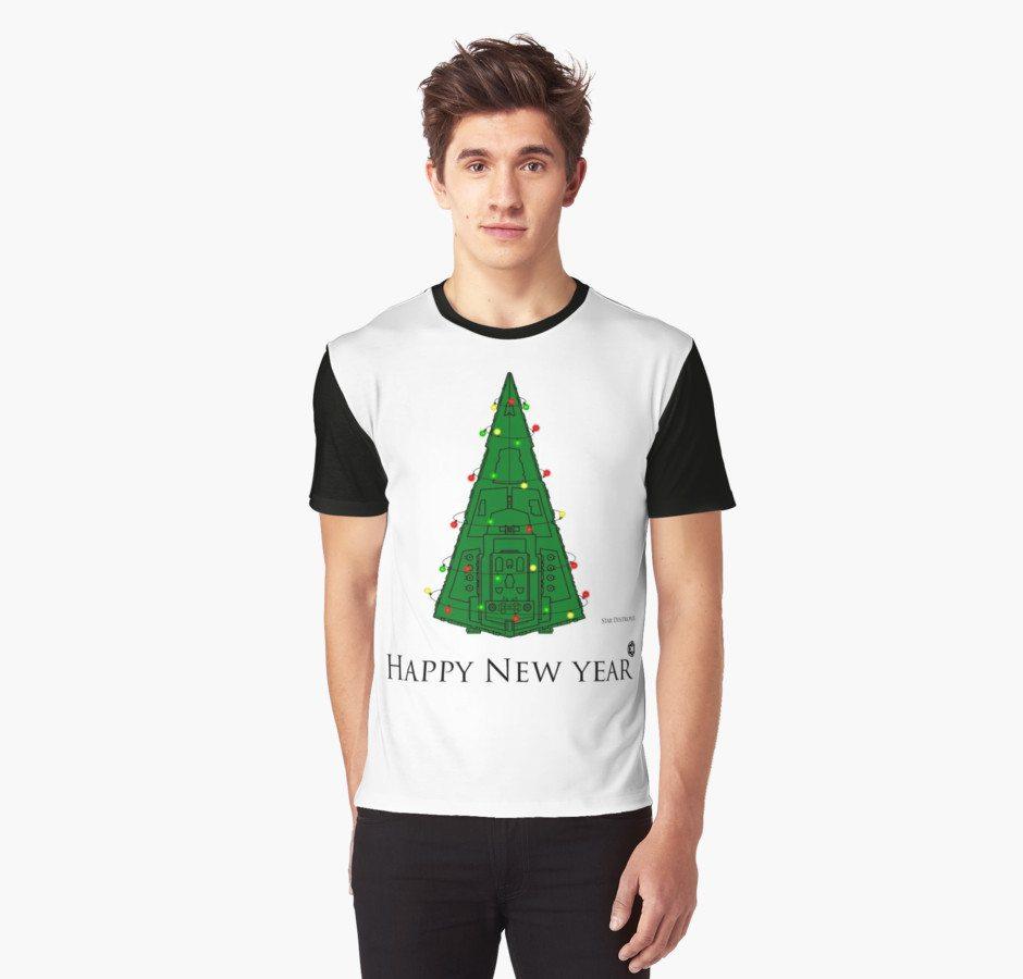 star wars. Christmas. toys. Christmas tree