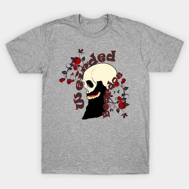 Weirded Beardo the First T-Shirt