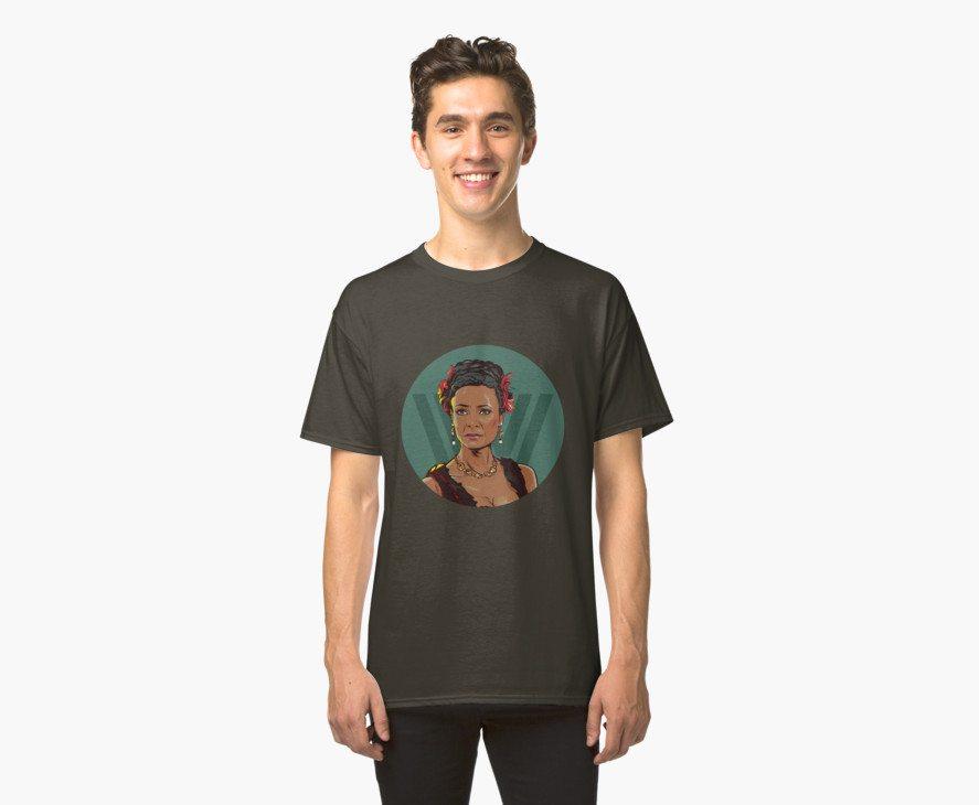 Westworld Fan Art – Maeve