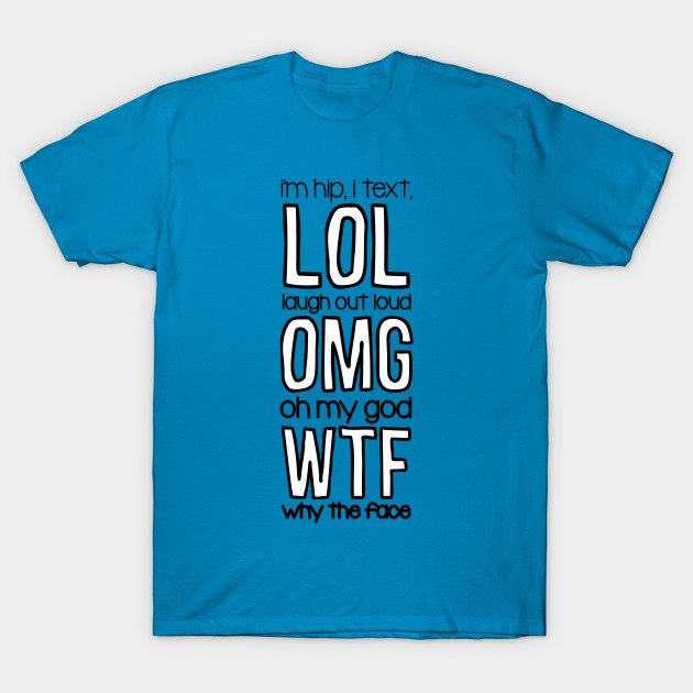 Why The Face T-Shirt