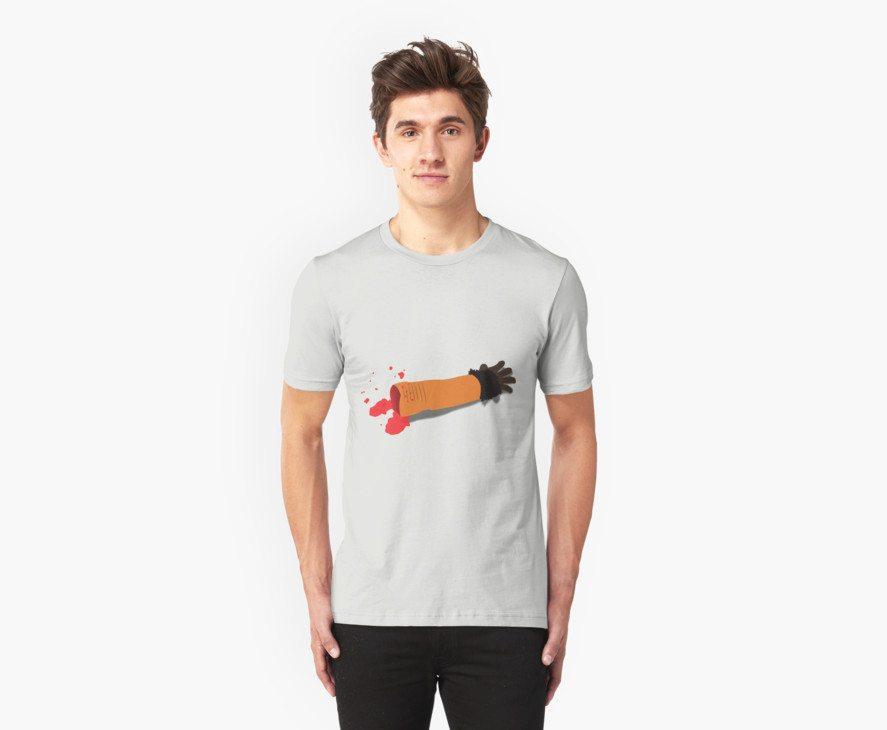 Yeti Arm