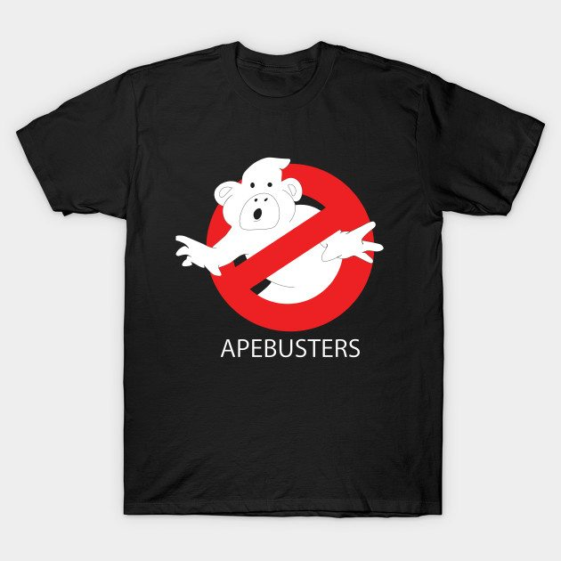 Apebusters T-Shirt