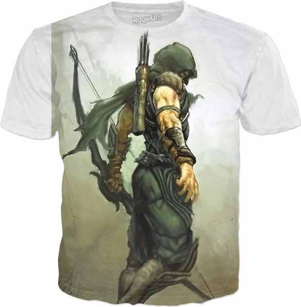 Arrow t shirts