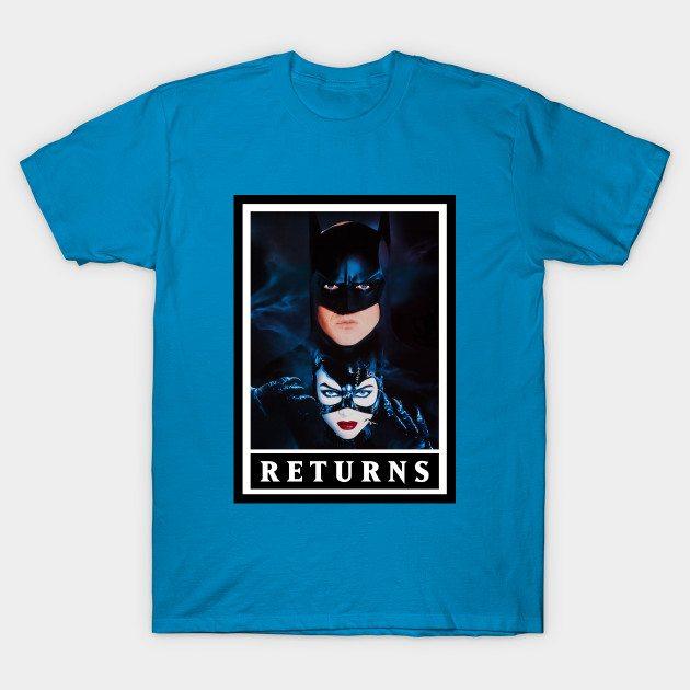 Batman Returns T-Shirt