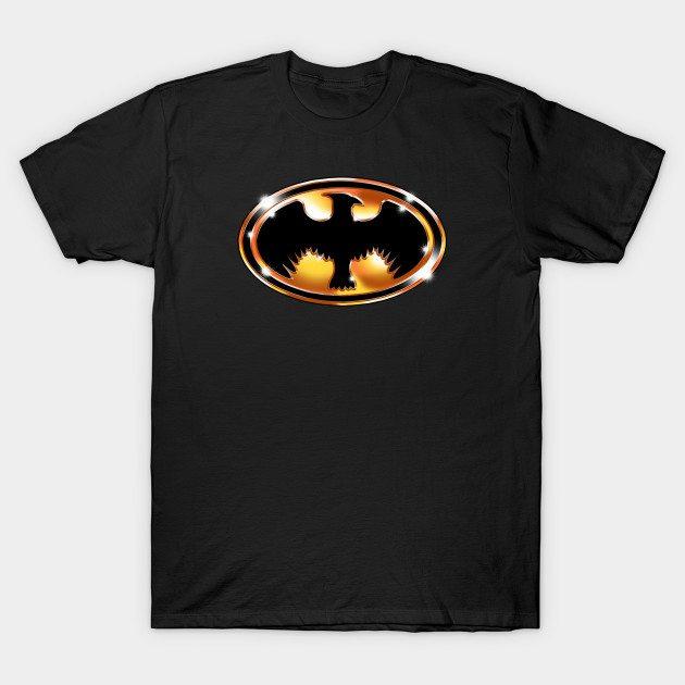 Birdman 1989 T-Shirt