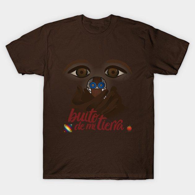 Buito de mi Tierra T-Shirt