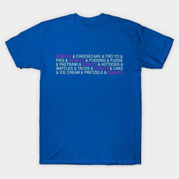 DONUTS, DONUTS, DONUTS!  T-Shirt