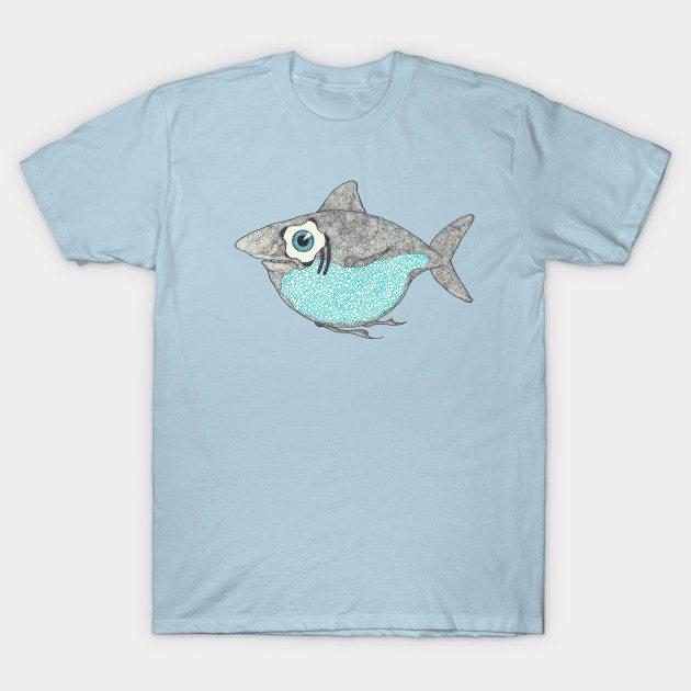 Fat Shark T-Shirt