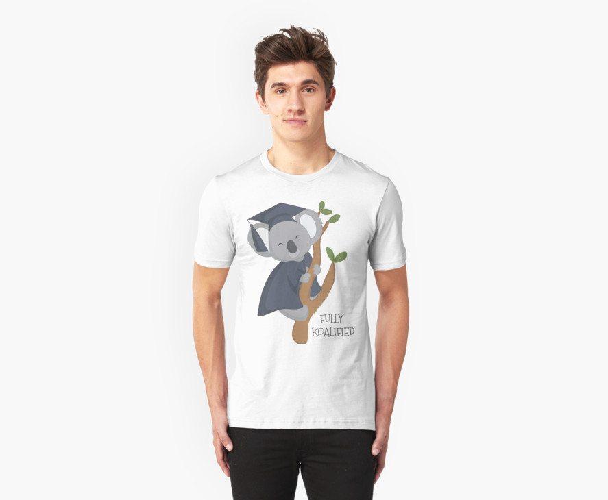Fully Koalified Koala
