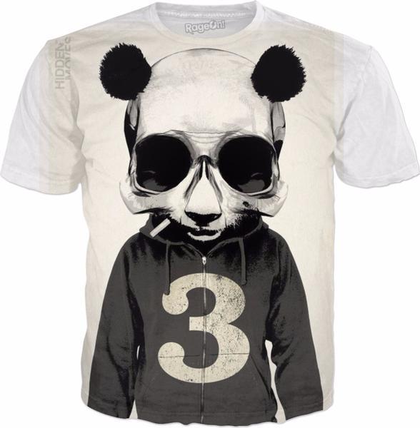 Funny skull t shirts