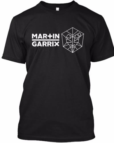 Garrix – STMPD RCRDS T-Shirt