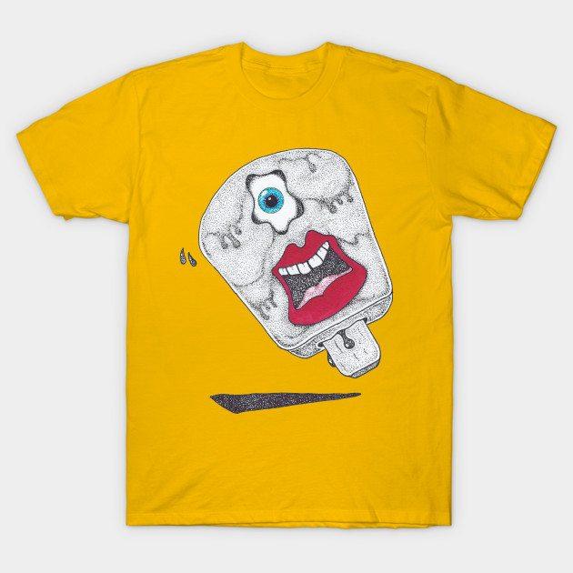 Ice Cream Pop T-Shirt