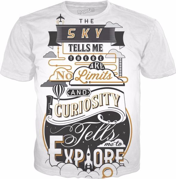 Inpiration t shirts