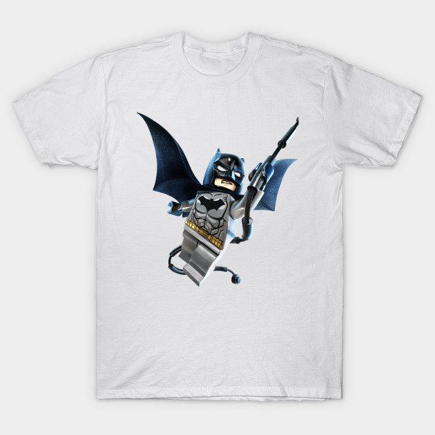 lego batman T-Shirt
