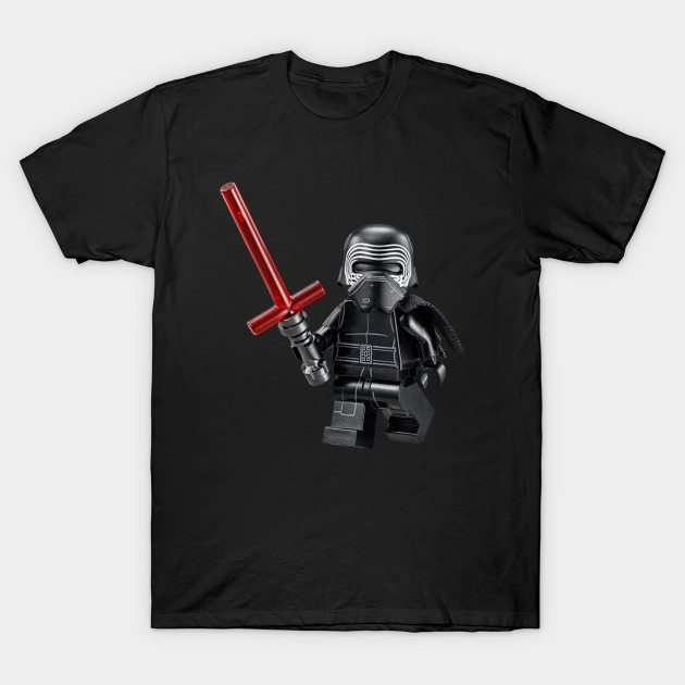 lego kylo ren T-Shirt