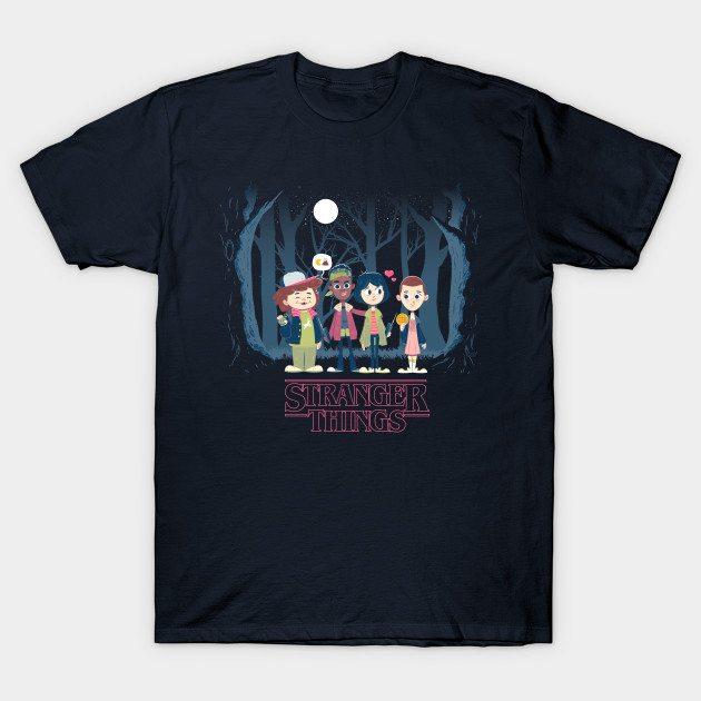 Perfect Strangers T-Shirt