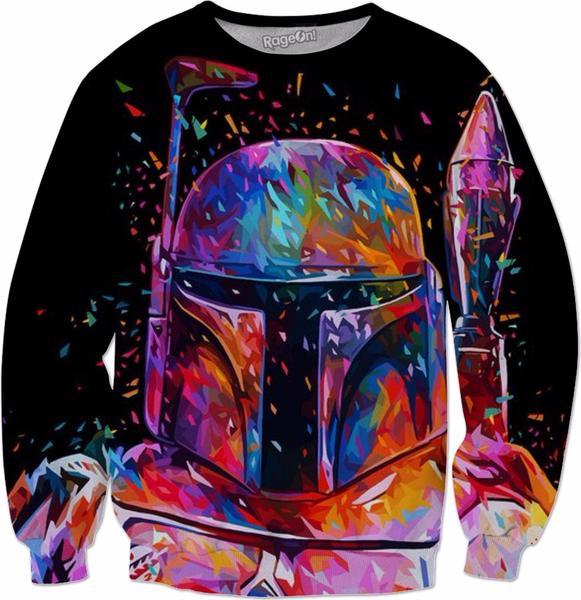 star troopers sweatshirts
