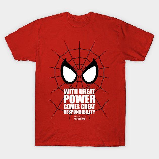 TASM – WGPCGR T-Shirt