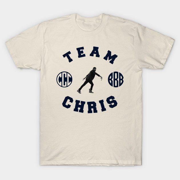Team Chris T-Shirt