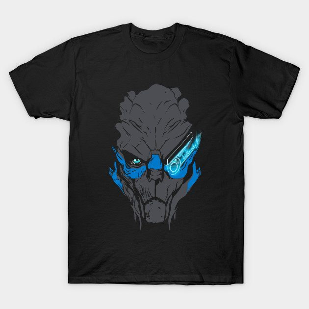 The Archangel of Omega T-Shirt