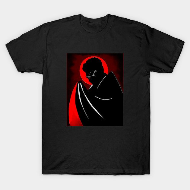 The Doctor The Animated Series T-Shirt
