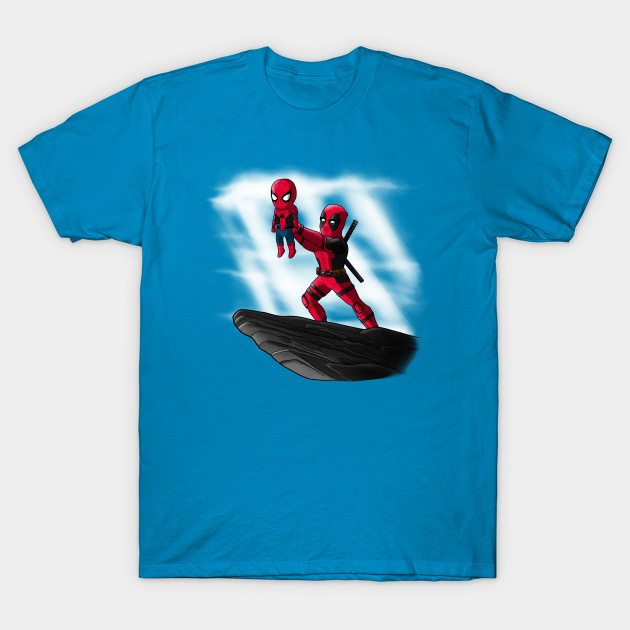 The Spider King T-Shirt