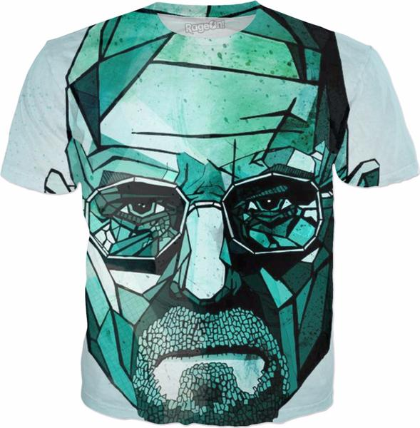 Ultimate Breaking Bad Tee