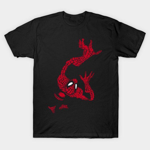Wall Crawler T-Shirt