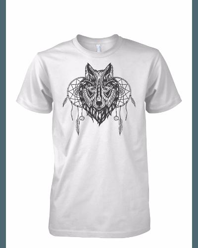 Wolf dreamctacher