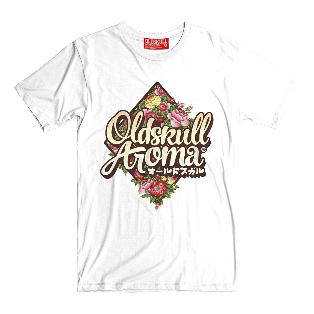 Aroma Therapy – Oldskull Store