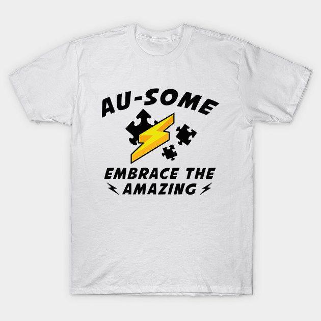 AU-SOME T-Shirt