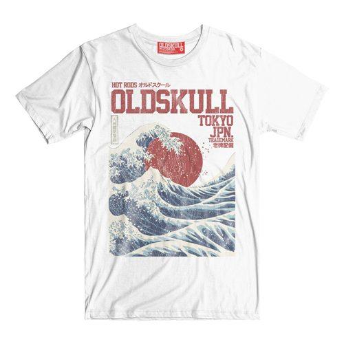 Big Wave – Oldskull Store